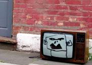 TV & shit